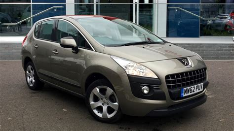 peugeot used car dealers peugeot chingford peugeot dealers used cars vans