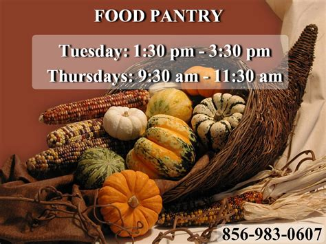 Sacred Food Pantry by Prince Of Peace Lutheran Church Elca