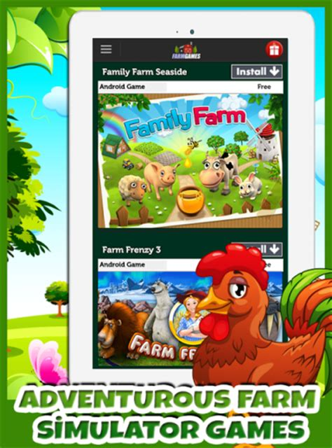 Aptoide Download Games | farm games download apk for android aptoide