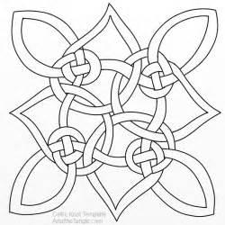 celtic knot template celtic designs templates 677 best celtic images on