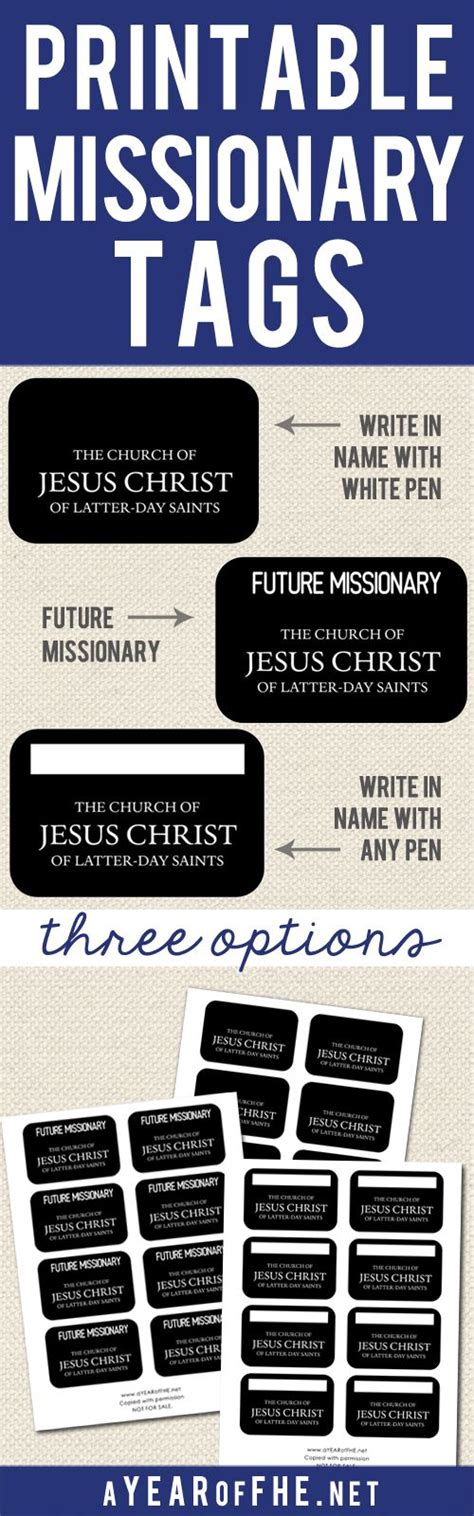printable lds missionary name tags 25 best ideas about missionary name tags on pinterest