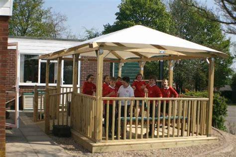 permanent gazebo sas permanent gazebo style wooden shelters sas shelters