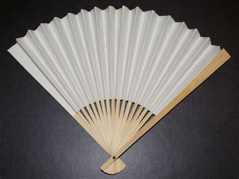 How To Make Decorative Paper - paper fan a world of design