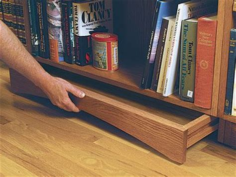 5 book cases with storage ideas storage