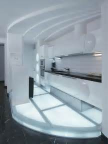 Futuristic Kitchen Design 121 Best Live Like The Jetsons Images On