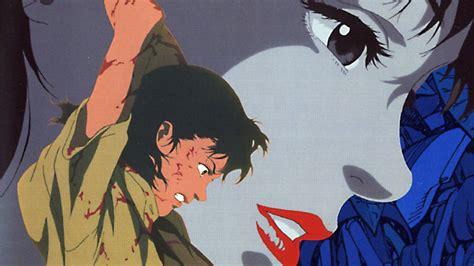 film vs anime perfect blue horror all the anime