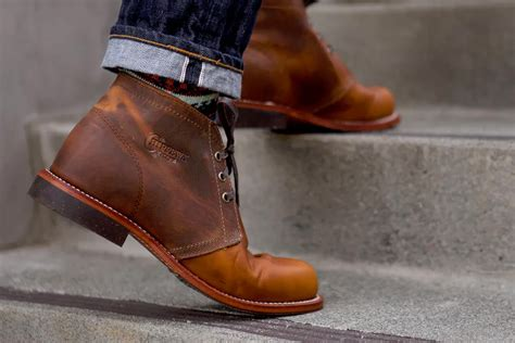 boat chukka boots smart casual 20 best chukka boots for men 2017 edition