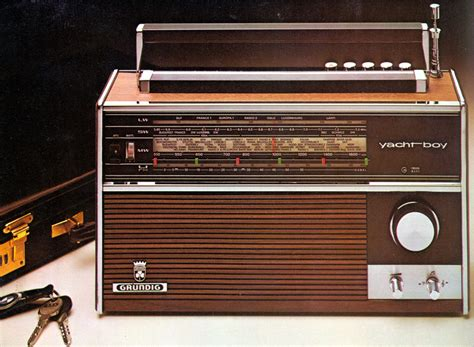 The Radio grundig radio radios tv