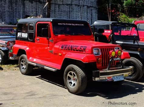 philippine owner type jeep used owner type jeep wrangler 2000 jeep wrangler for