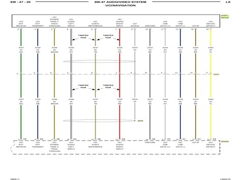 2008 dodge 1500 wiring diagram dodge ram 2500 wiring