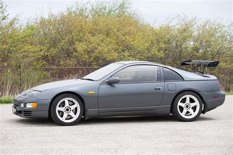 nissan fairlady 300zx 1993 nissan 300zx fairlady z twin turbo right drive