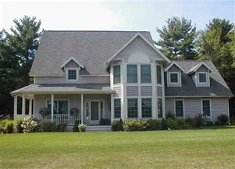 house plans with bay windows architectural designs