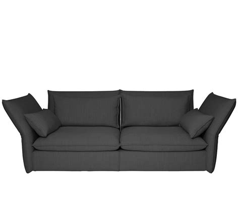 Mariposa Sofa by Mariposa Sofa By Barber Osgerby For Vitra