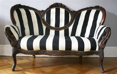 beetlejuice couch love this what hurts a little bit i saw this style couch