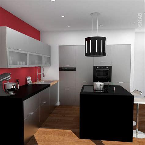 Beau Cuisine Ouverte Avec Bar Sur Salon #3: 245c295390b0abe7651f920d773d3df5.jpg