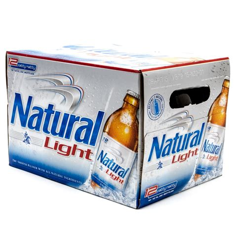 natural light 30 pack of natty light iron blog