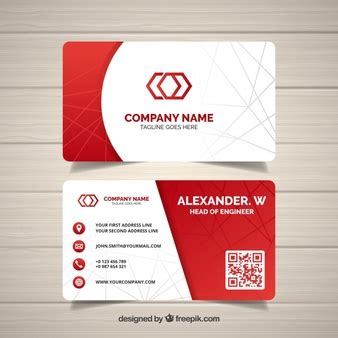 business cards vectors photos and psd files free
