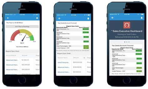 mobile zoho zoho vs salesforce who wins for small business