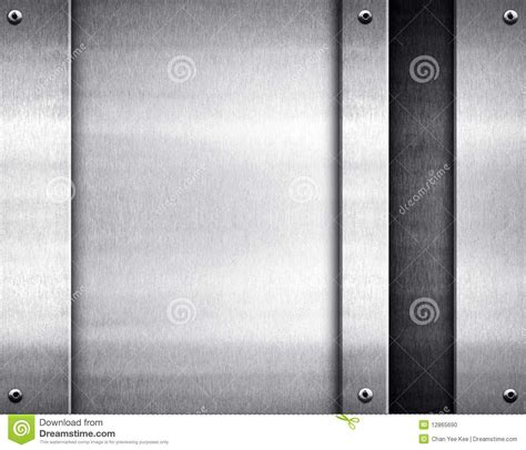 metal template metal template background stock photo image 12865690