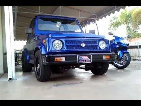 jeep samurai rotativo 1986 suzuki samurai youtube