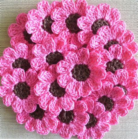pattern flower free 77 best images about crochet flowers on pinterest free