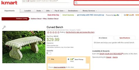 kmart outdoor bench 3 tips for throwing the perfect back to school party the