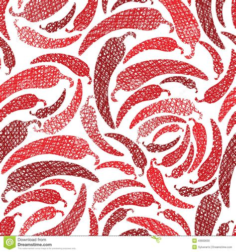 mexican pattern wallpaper red hot chilly peppers seamless pattern mexican food