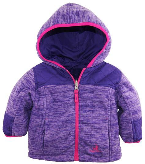 rugged fleece jacket rugged baby space dye reversible jacket quilted fleece coat ebay