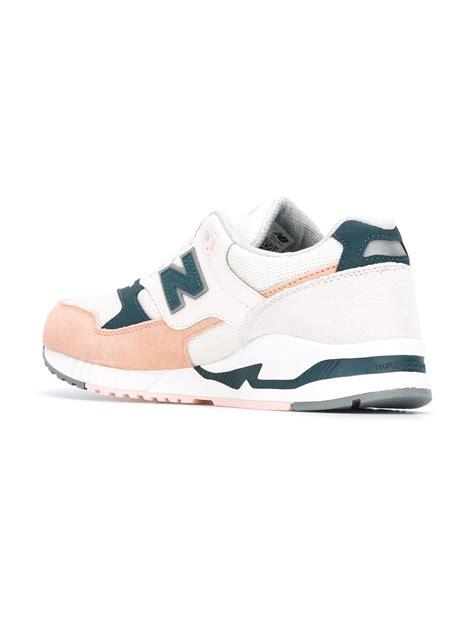 Sneakers New Balance 530 Encap by Lyst New Balance 530 Encap Logo Sneakers In White