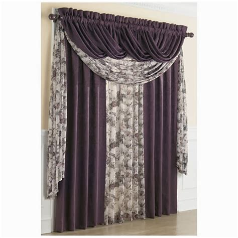 3 window curtain ideas ideas for window curtains for living room 2014 part 3