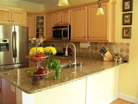 the comforts of home kitchen countertop redo