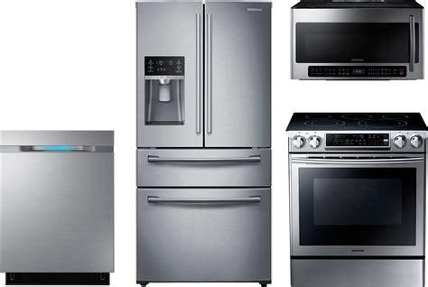 samsung kitchen appliances reviews