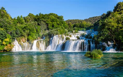 10 best places to visit in croatia with photos map