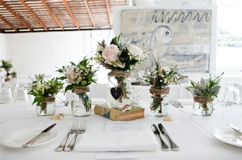 Hochzeitsdeko Ideen Tisch by Interessante Ideen F 252 R Die Tischdekoration Als Hochzeitsdeko