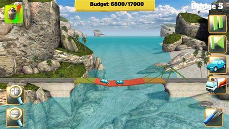 bridget constructor best bridge building game bridge constructor a popular puzzle and simulation game