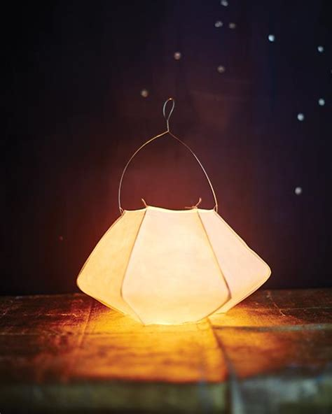 Lanterns With Paper - paper lanterns with downloadable template sweet paul