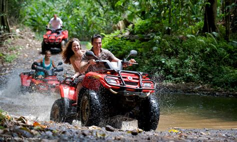 Moorea Atv Tour Things To Do In Moorea Tahiti