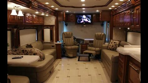 Winnebago 5th Wheel Floor Plans tiffin allegro bus luxury rv rental youtube