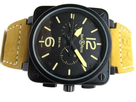 Bell N Ross zone bell n ross br01 94 aviation type