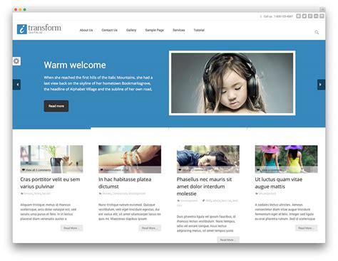themes wordpress woocommerce free 30 best free woocommerce wordpress themes 2017 colorlib
