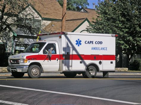 cape cod ambulance ambulances from around the world united states of america 3