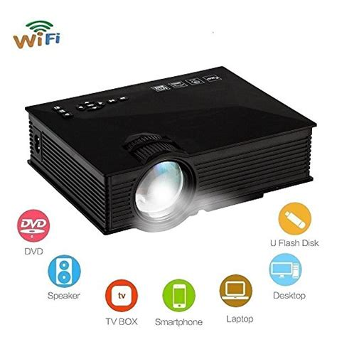 Proyektor Wireless Top 5 Best Wireless Projector For Sale 2016 Product