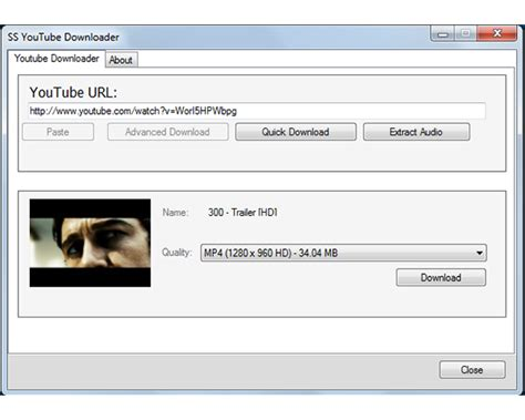 download youtube using ss im 225 genes ss youtube downloader