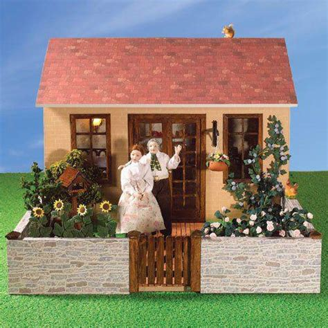 dolls house garden the dolls house emporium the garden pavilion kit