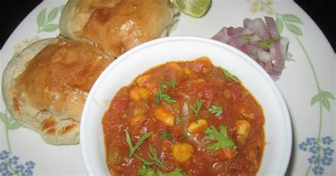 pav bhaji masala recipe in marathi all marathi recipes corn pav bhaji