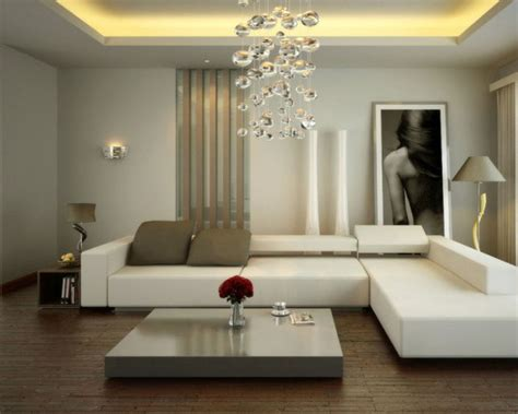 Interior Livingroom Luxury Modern Living Room Decobizz