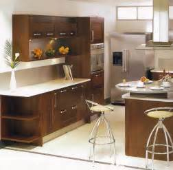 Contemporary Kitchen Design For Small Spaces Add Space To Your Small Kitchen With These Decorating Ideas Modern Kitchen Design For Small