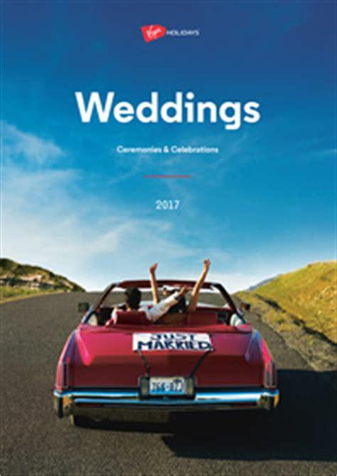 Wedding Brochures Abroad by Weddings Abroad Holidays