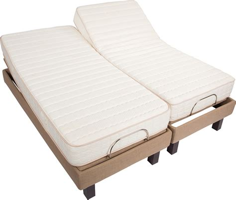 Adjustable Beds Prices by World S Lowest Prices On Dual Kingsplit Electric