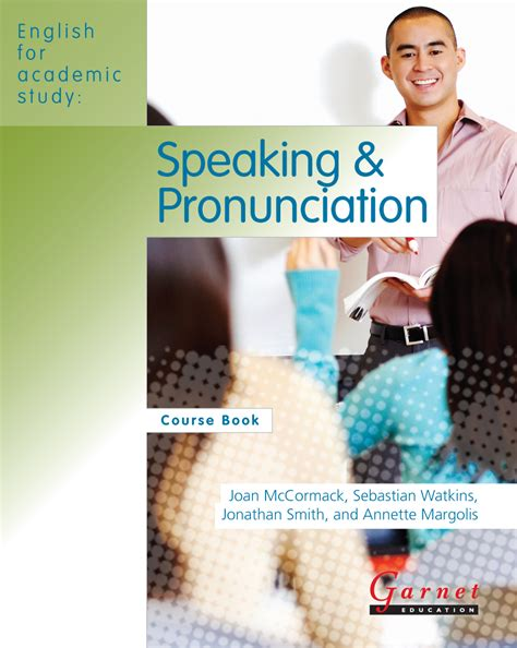 For Academic Purposes Jonathan Sarwono for academic study speaking pronunciation american edition course book with audio cds